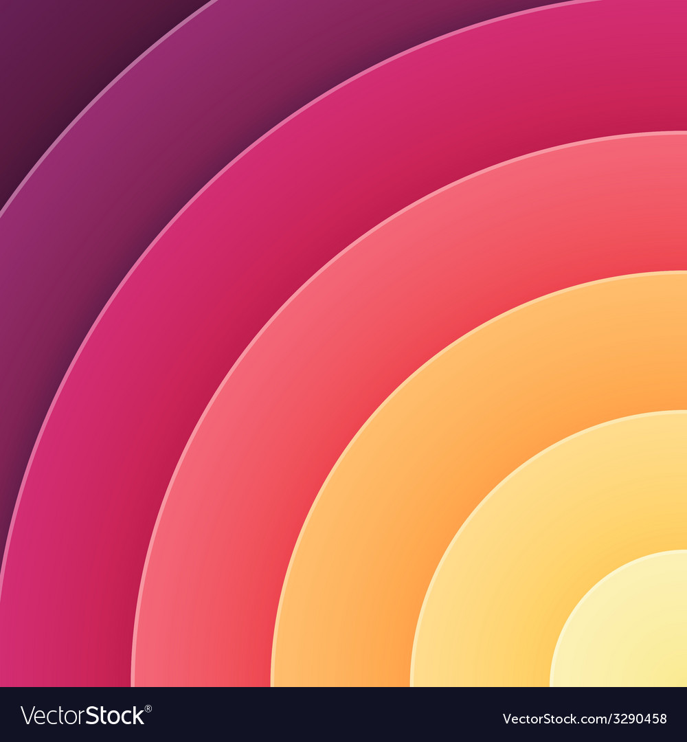 Trendy colors gradient background element for vector | Price: 1 Credit (USD $1)