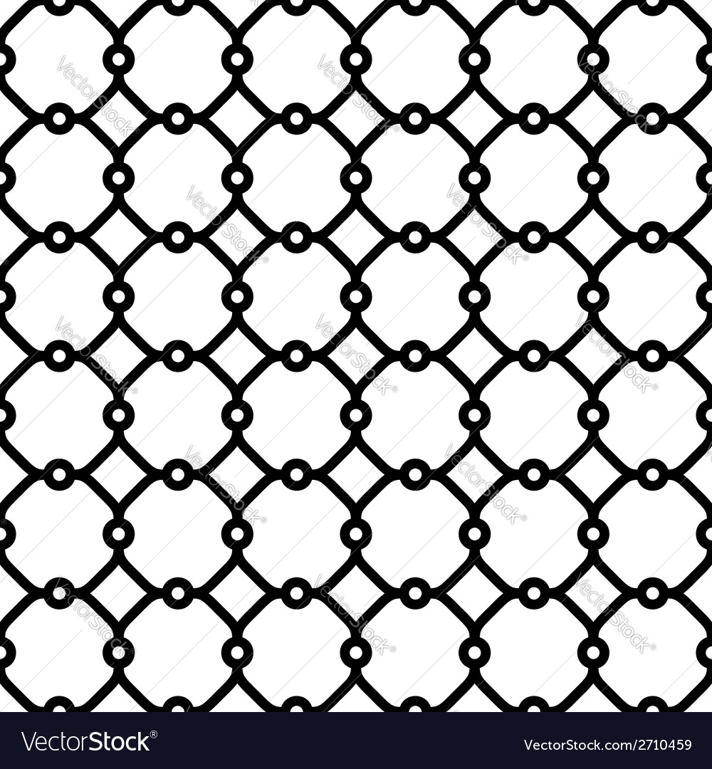 Geometric seamless pattern abstract background vector | Price: 1 Credit (USD $1)