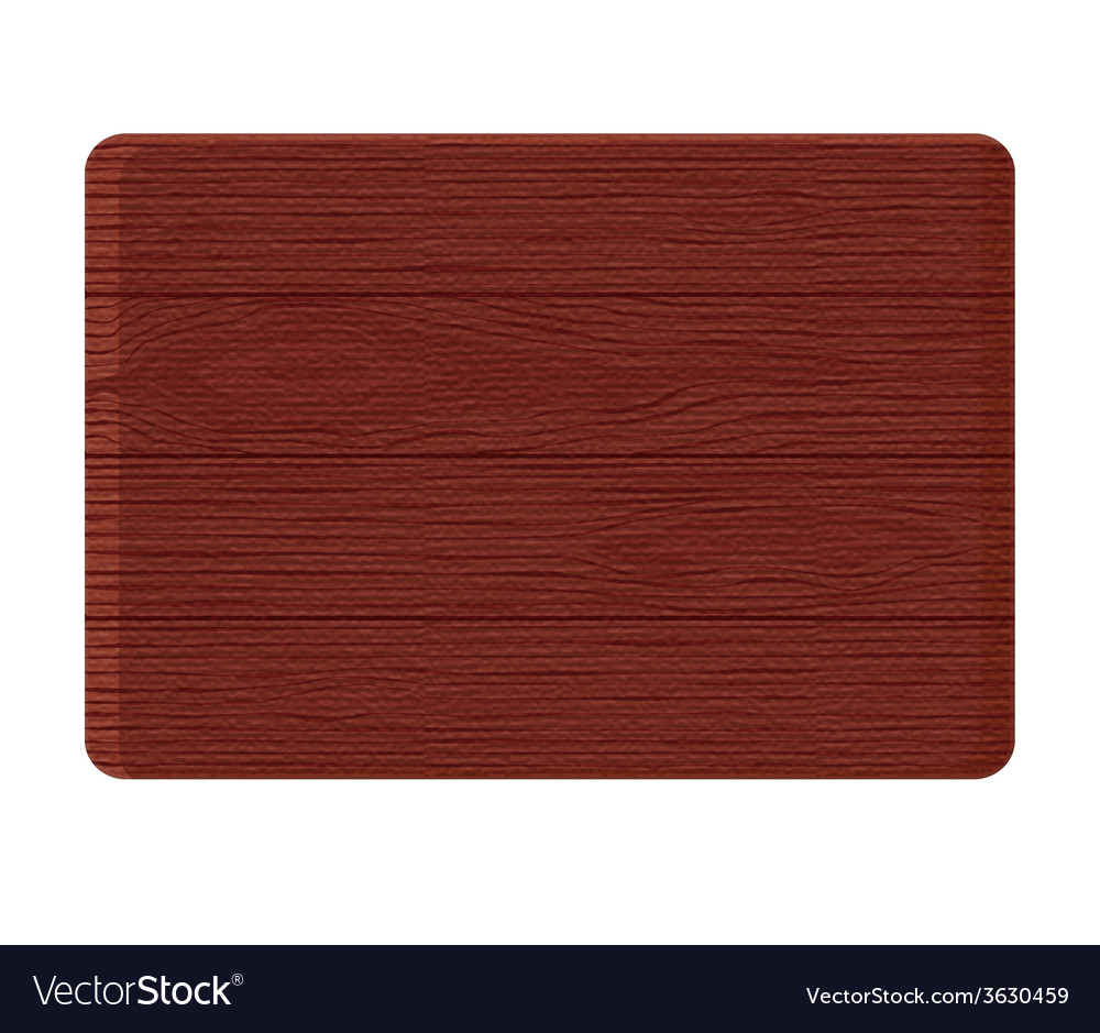 Redwood board vector | Price: 1 Credit (USD $1)