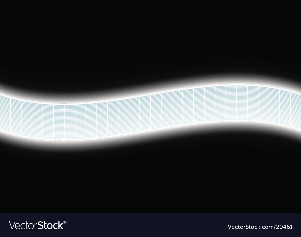 Abstract wave background vector   Price: 1 Credit (USD $1)