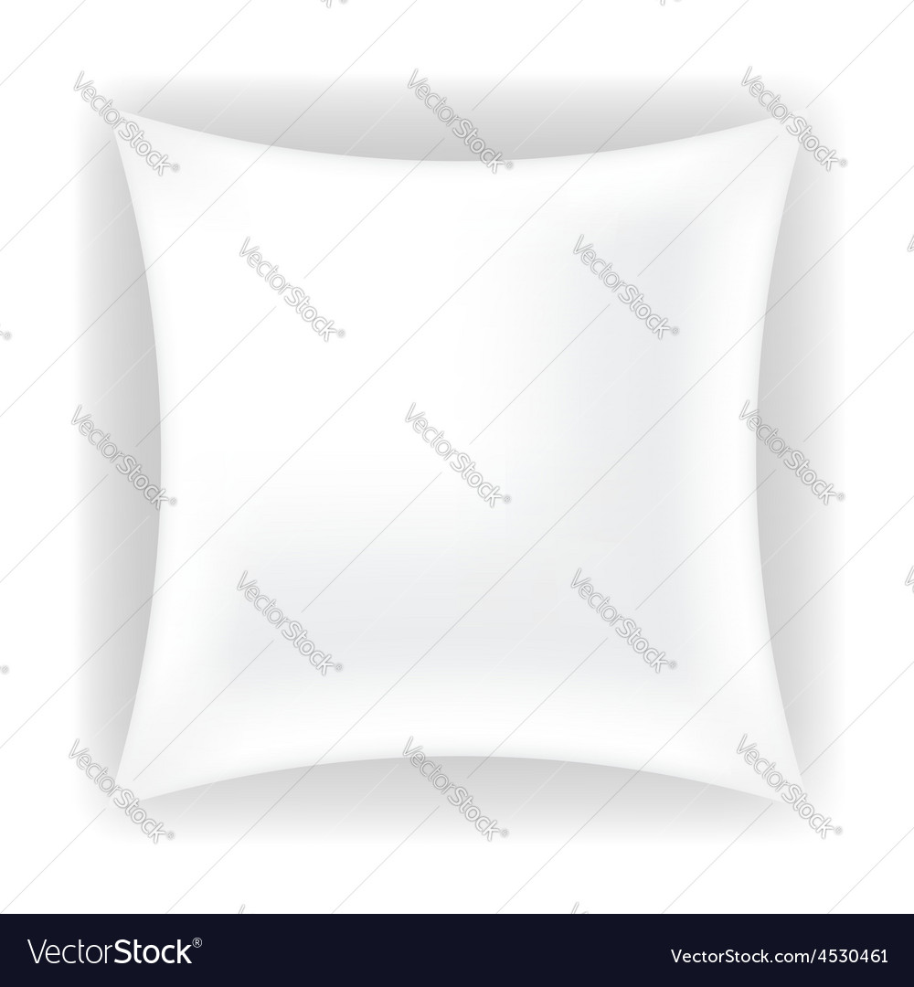 Pillow vector | Price: 1 Credit (USD $1)