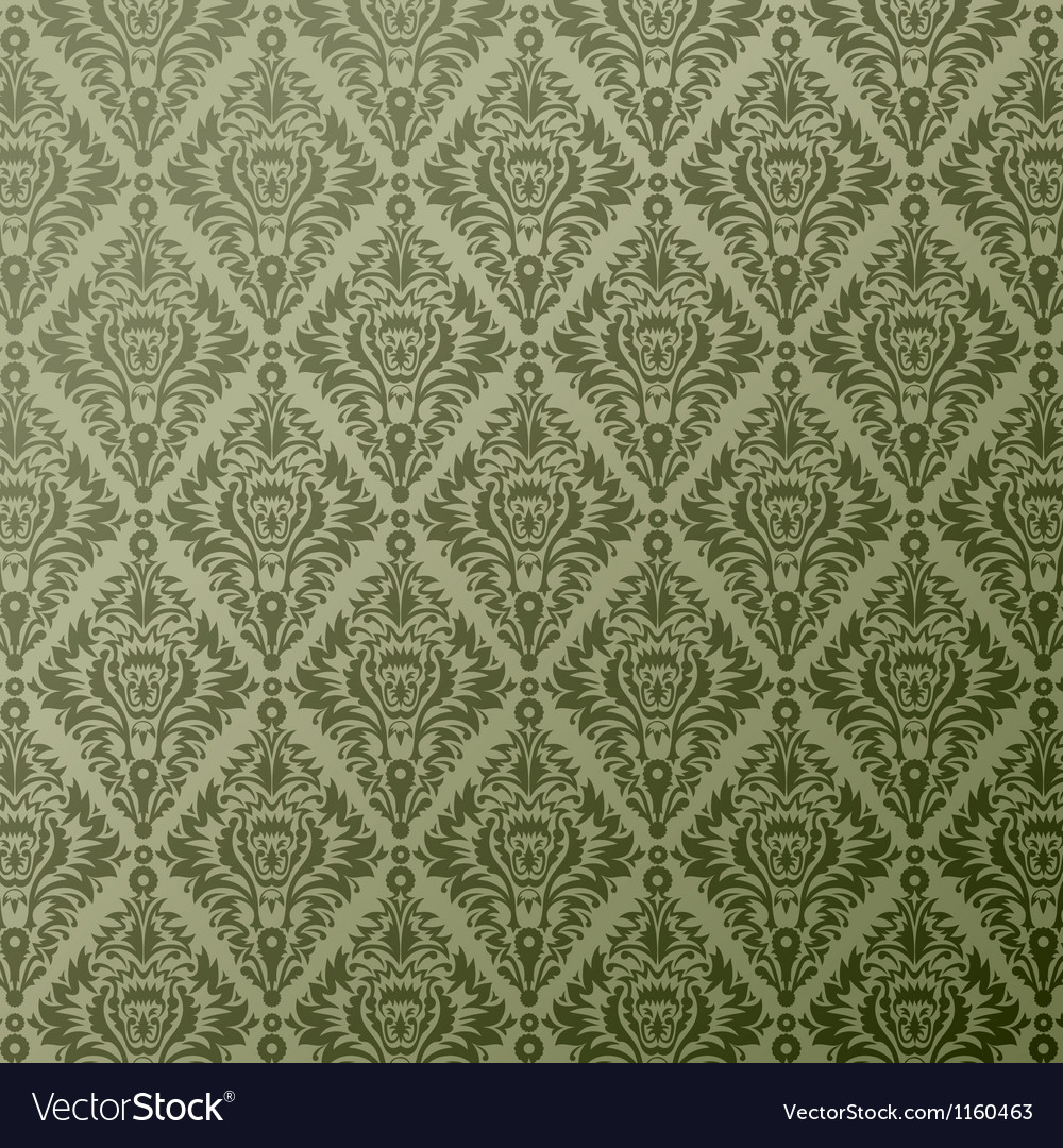 Old wallpaper background 02 vector | Price: 1 Credit (USD $1)