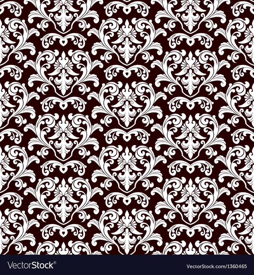 2floral walp 022 2 vector | Price: 1 Credit (USD $1)