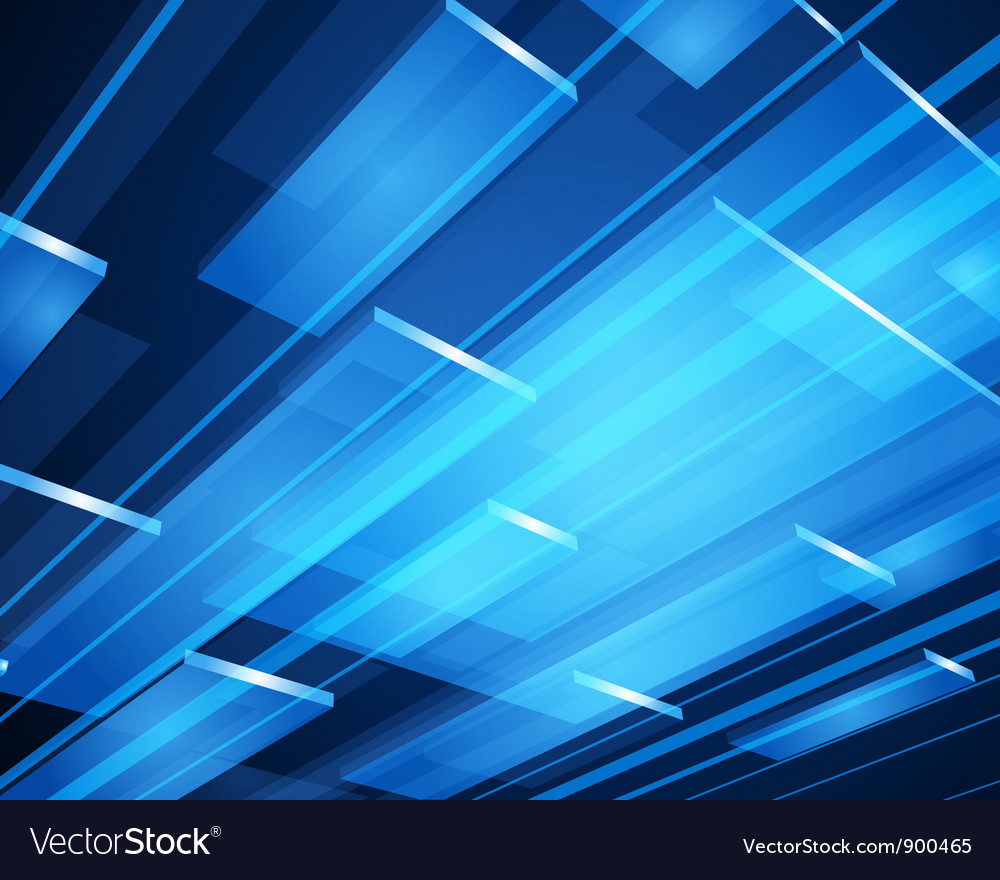 Virtual technology space background vector | Price: 1 Credit (USD $1)