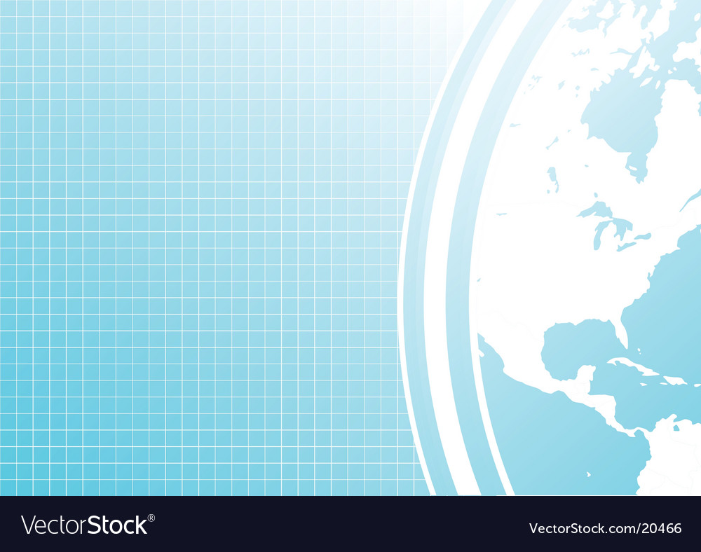 Business world background vector | Price: 1 Credit (USD $1)
