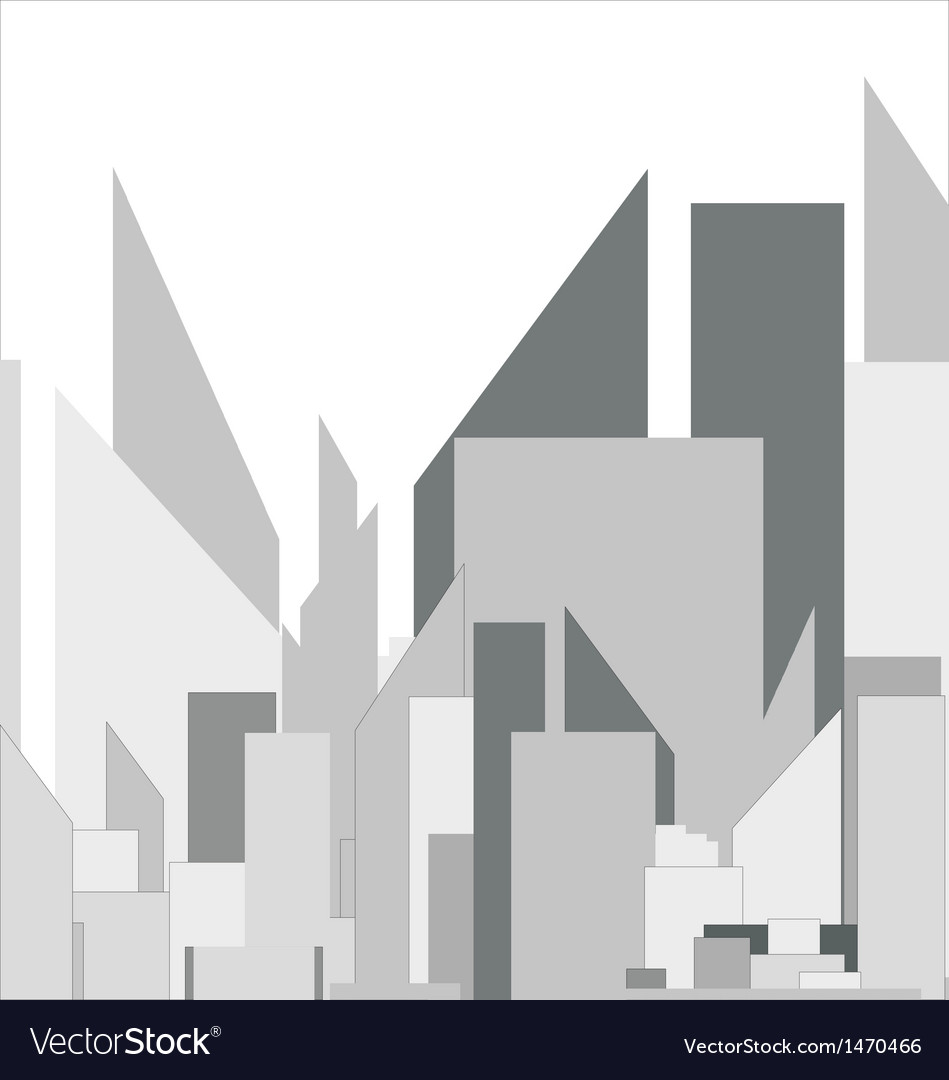 Construction real estate icon vector | Price: 1 Credit (USD $1)