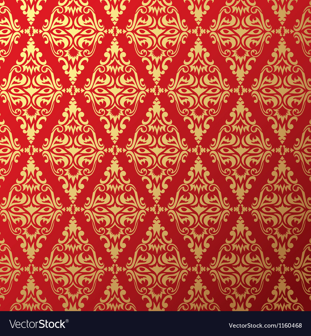 Old wallpaper background 03 vector | Price: 1 Credit (USD $1)