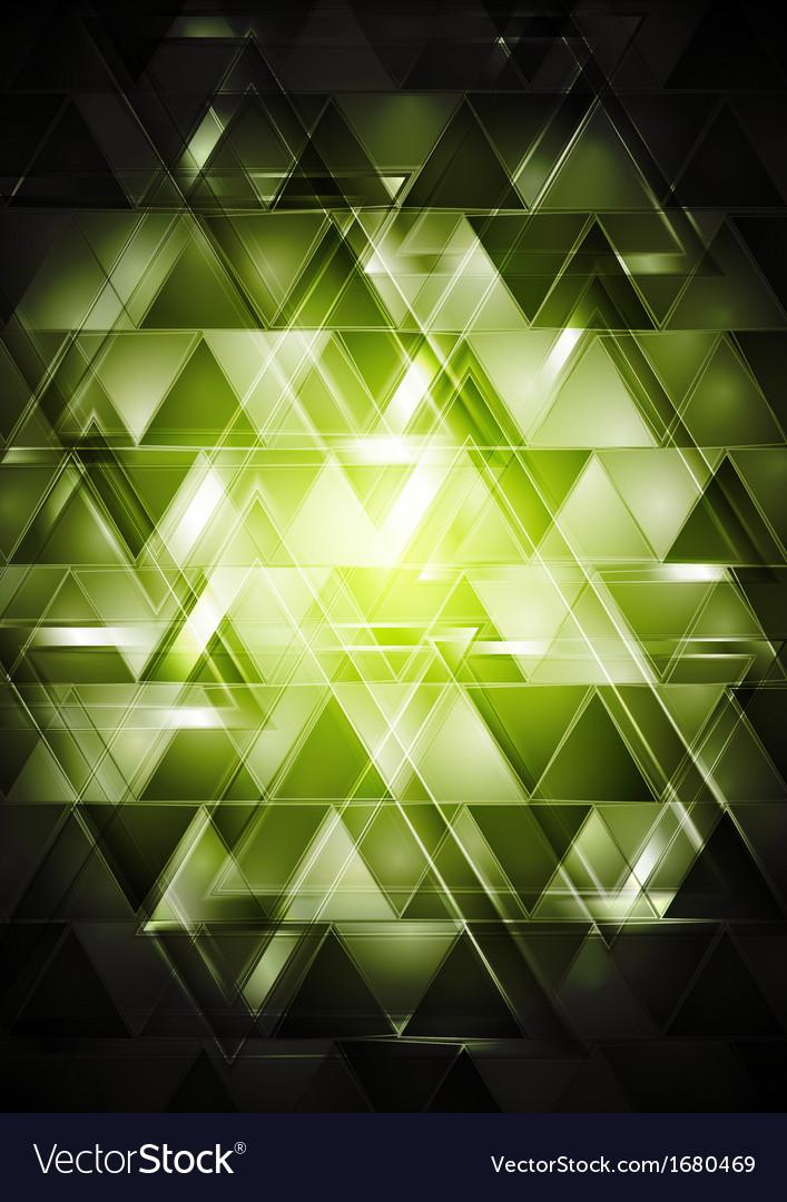 Abstract glossy hi-tech backdrop vector | Price: 1 Credit (USD $1)