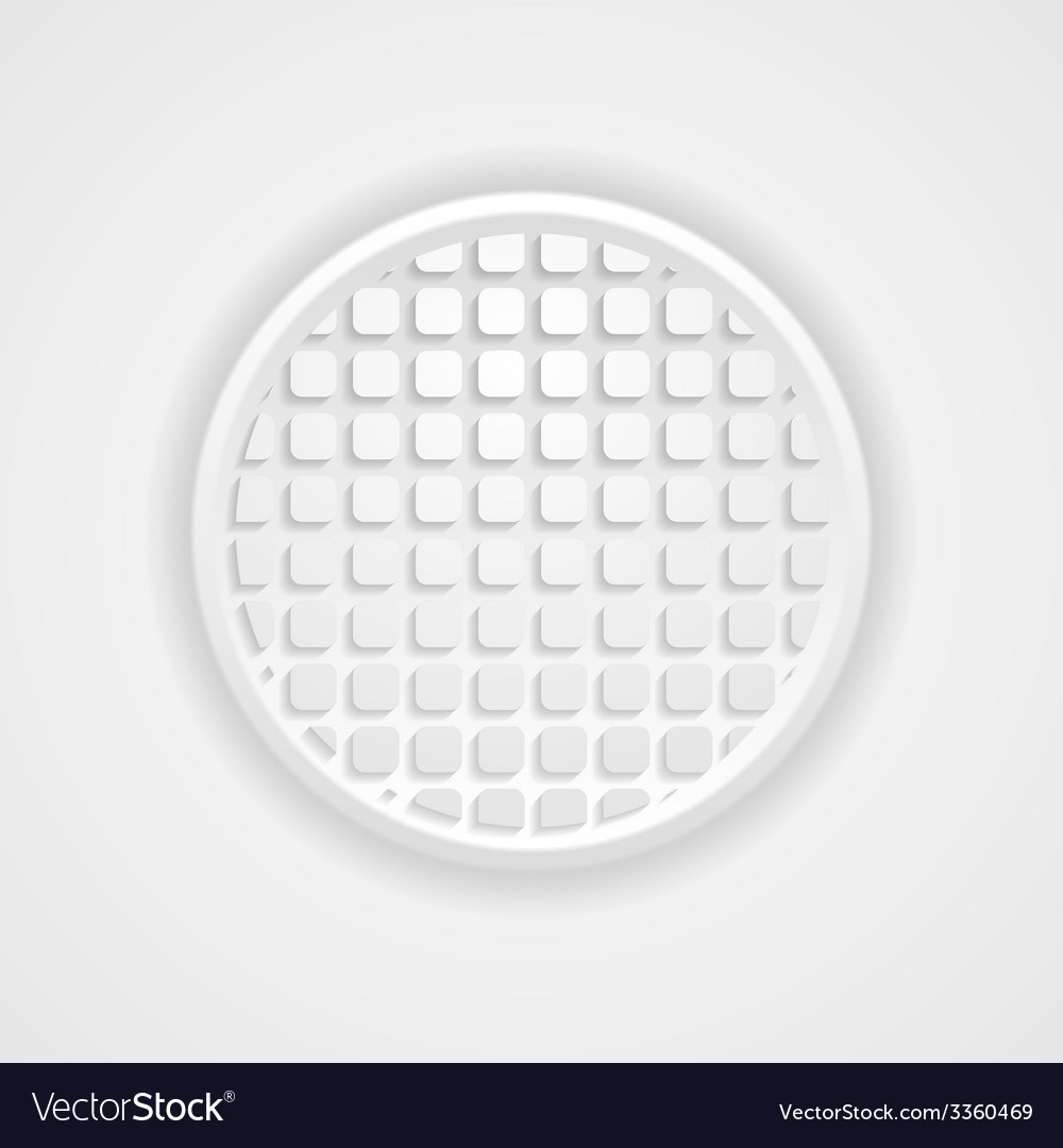 Light grey corporate tech background vector | Price: 1 Credit (USD $1)