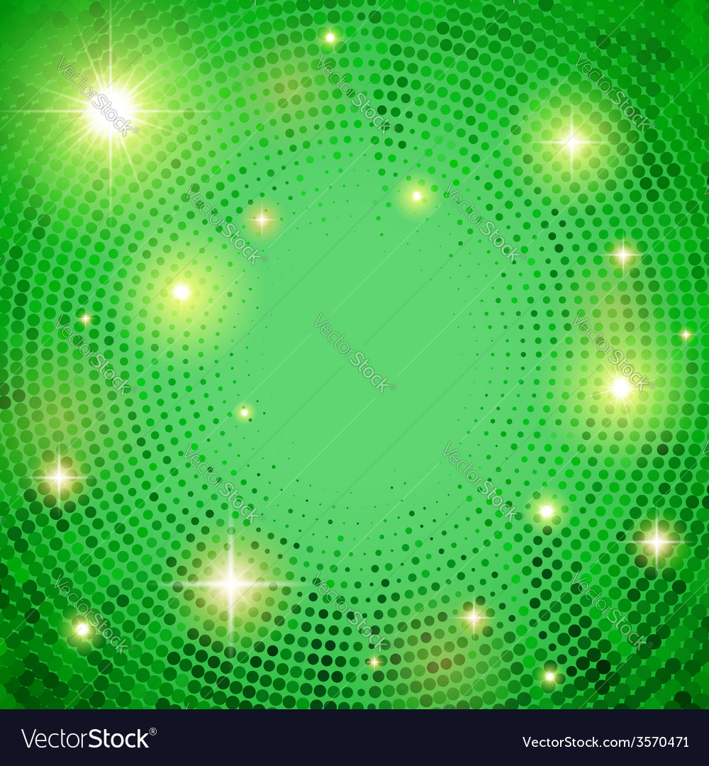 Abstract summer background with dotted circles vector   Price: 1 Credit (USD $1)