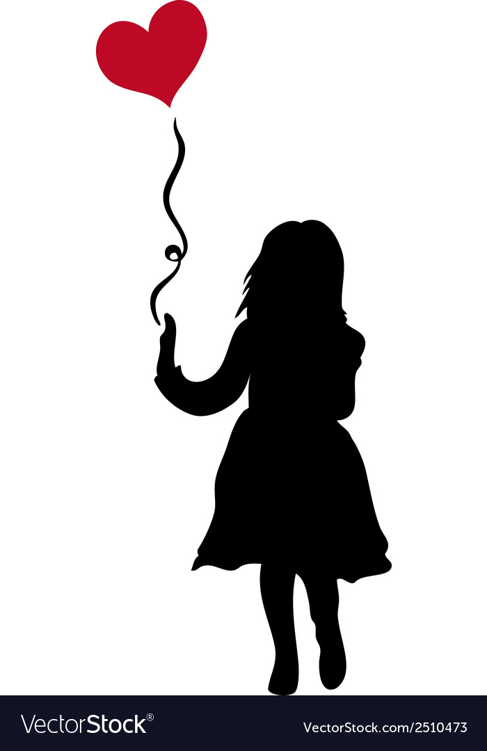 Child silhouette vector   Price: 1 Credit (USD $1)