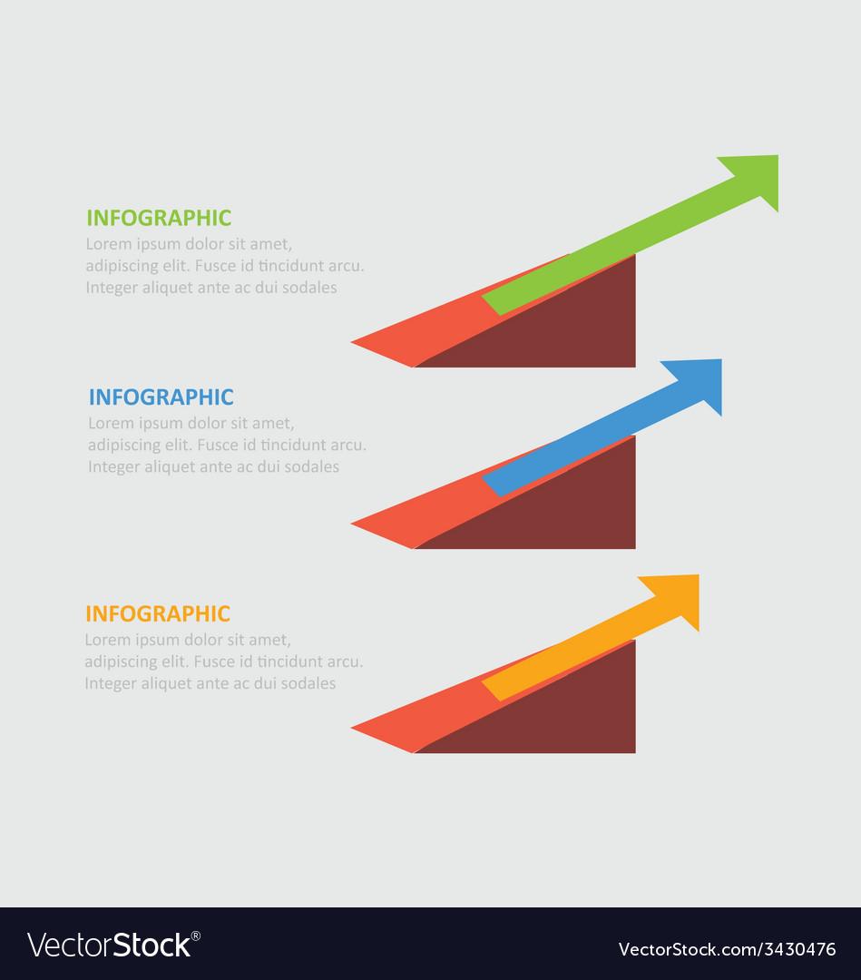 Infographic 201 vector