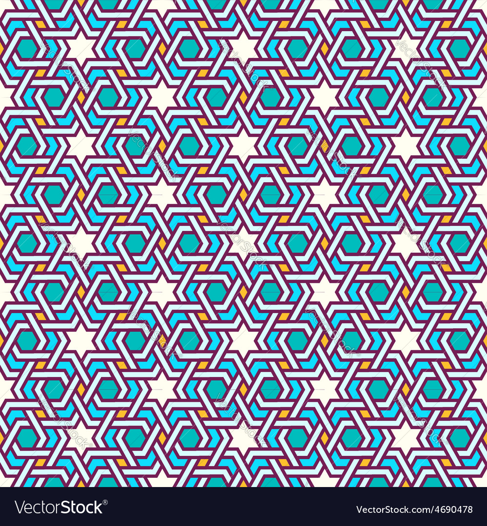 Tangled modern pattern vector | Price: 1 Credit (USD $1)