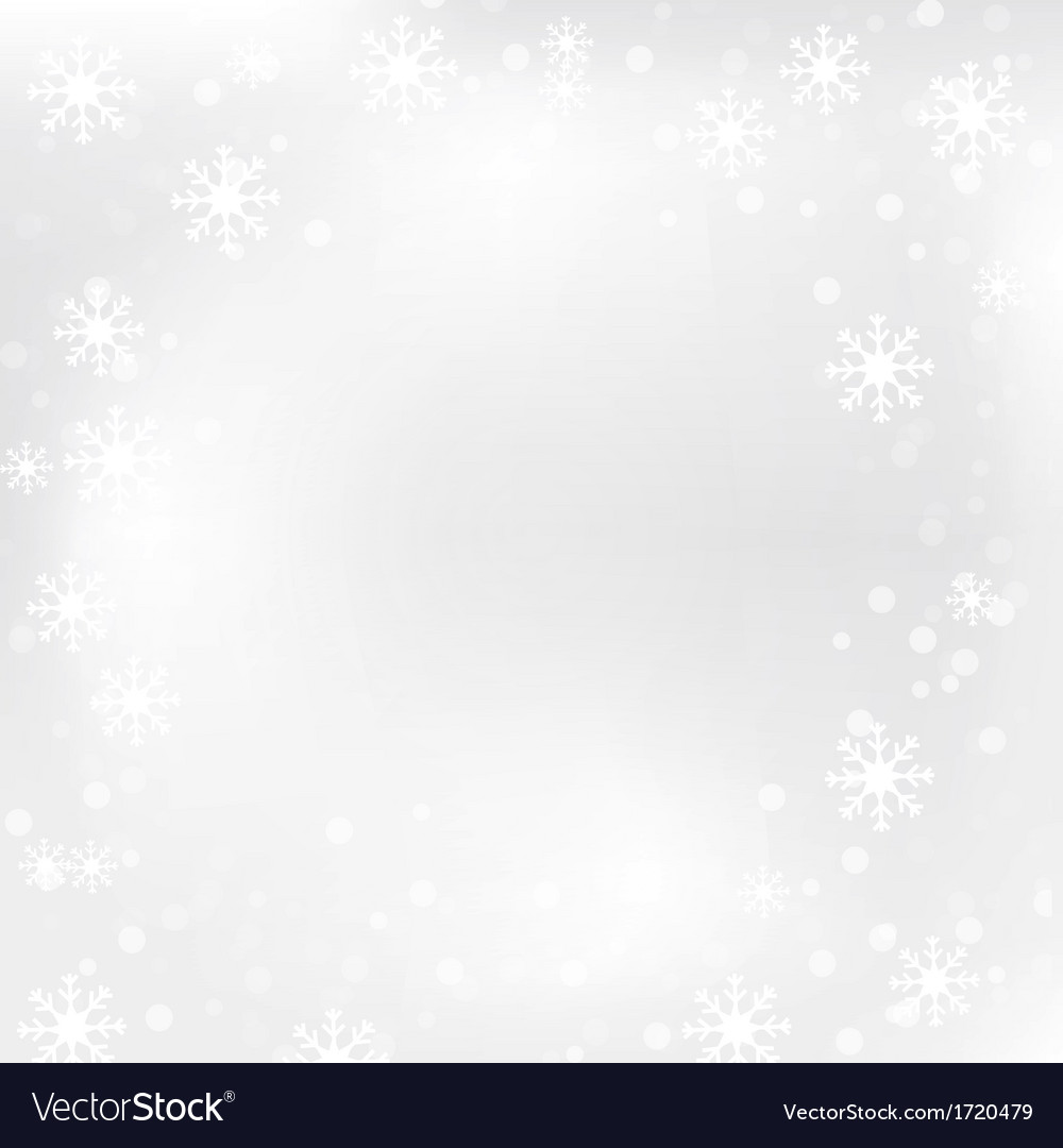 Christmas snow flake 1 vector | Price: 1 Credit (USD $1)