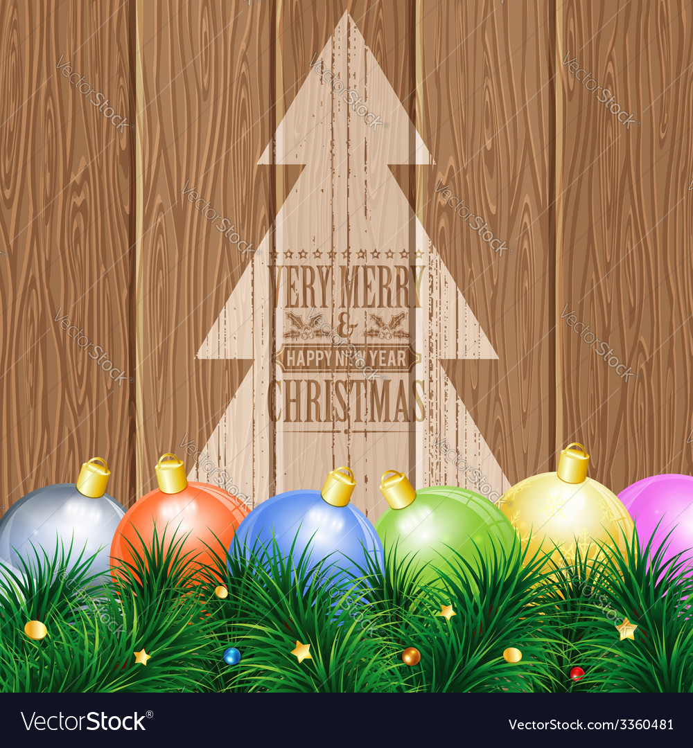 Christmas theme vector | Price: 3 Credit (USD $3)