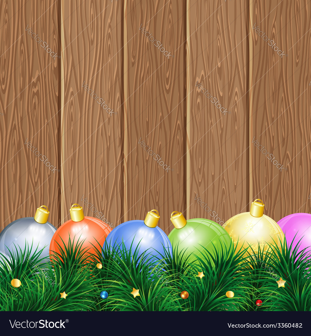 Christmas theme vector | Price: 1 Credit (USD $1)