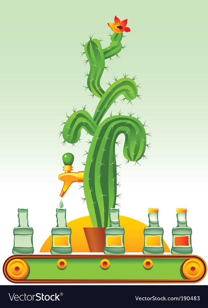 Tequila vector | Price: 1 Credit (USD $1)