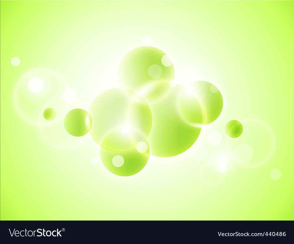 Green inspiration vector | Price: 1 Credit (USD $1)