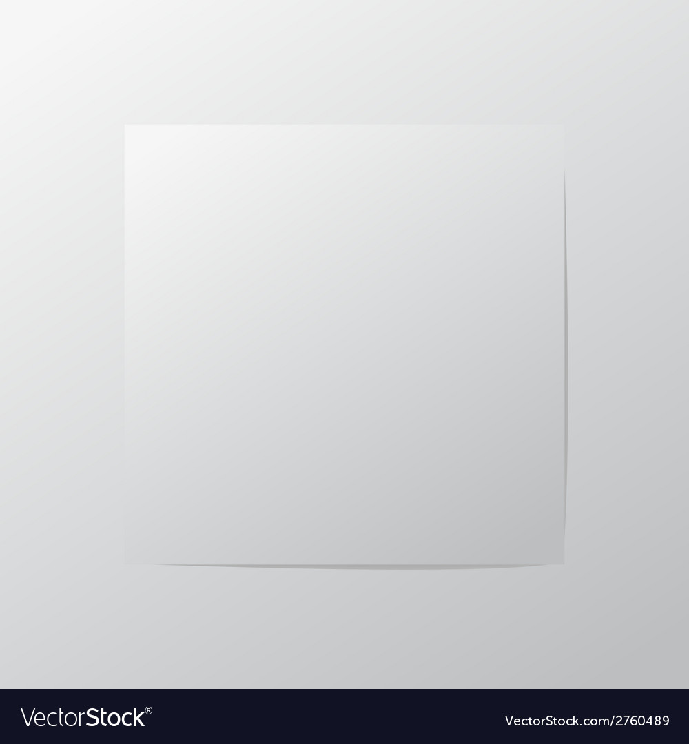 Paper frame vector | Price: 1 Credit (USD $1)