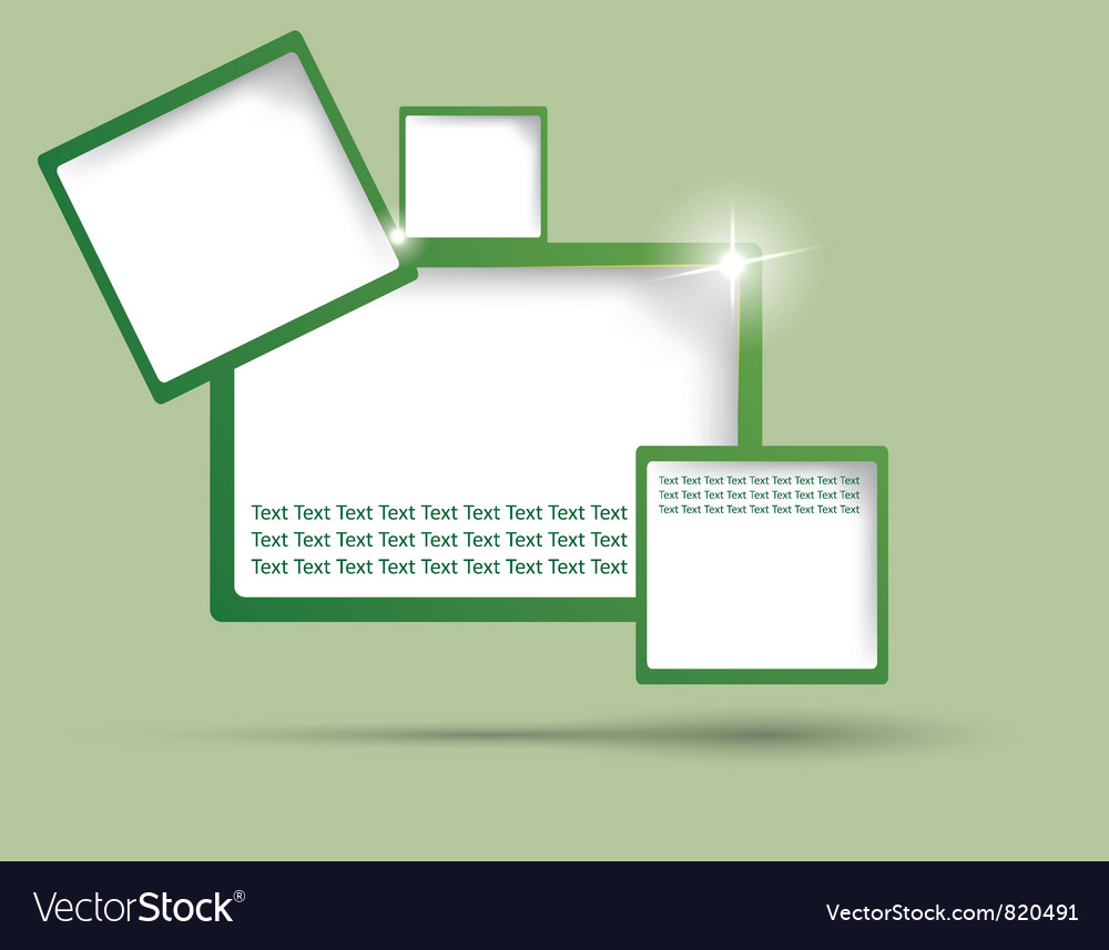 Abstract web element vector | Price: 1 Credit (USD $1)