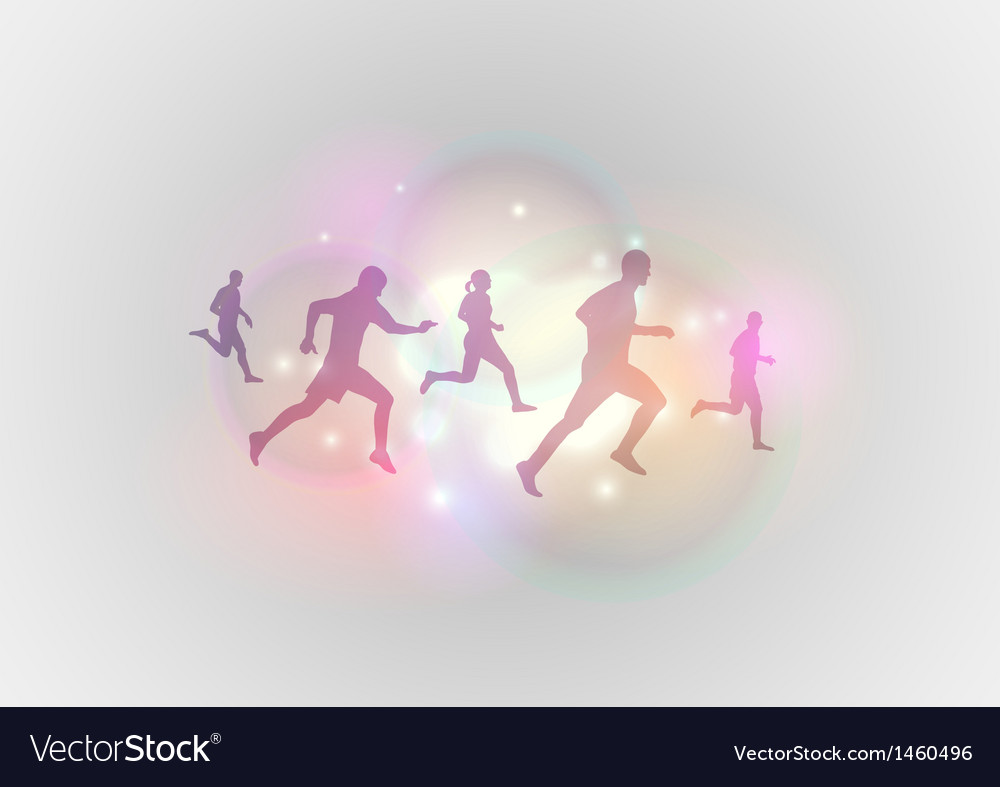 Sport abstract vector | Price: 1 Credit (USD $1)