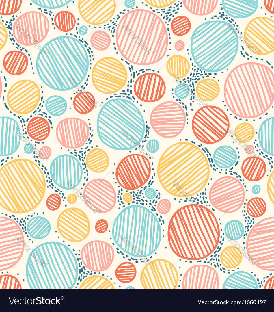 Color dotted pattern vector | Price: 1 Credit (USD $1)