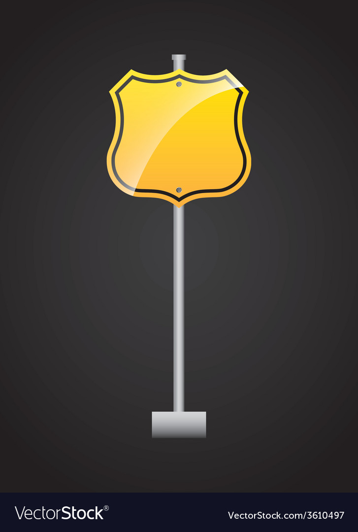 Traffic signal vector | Price: 1 Credit (USD $1)