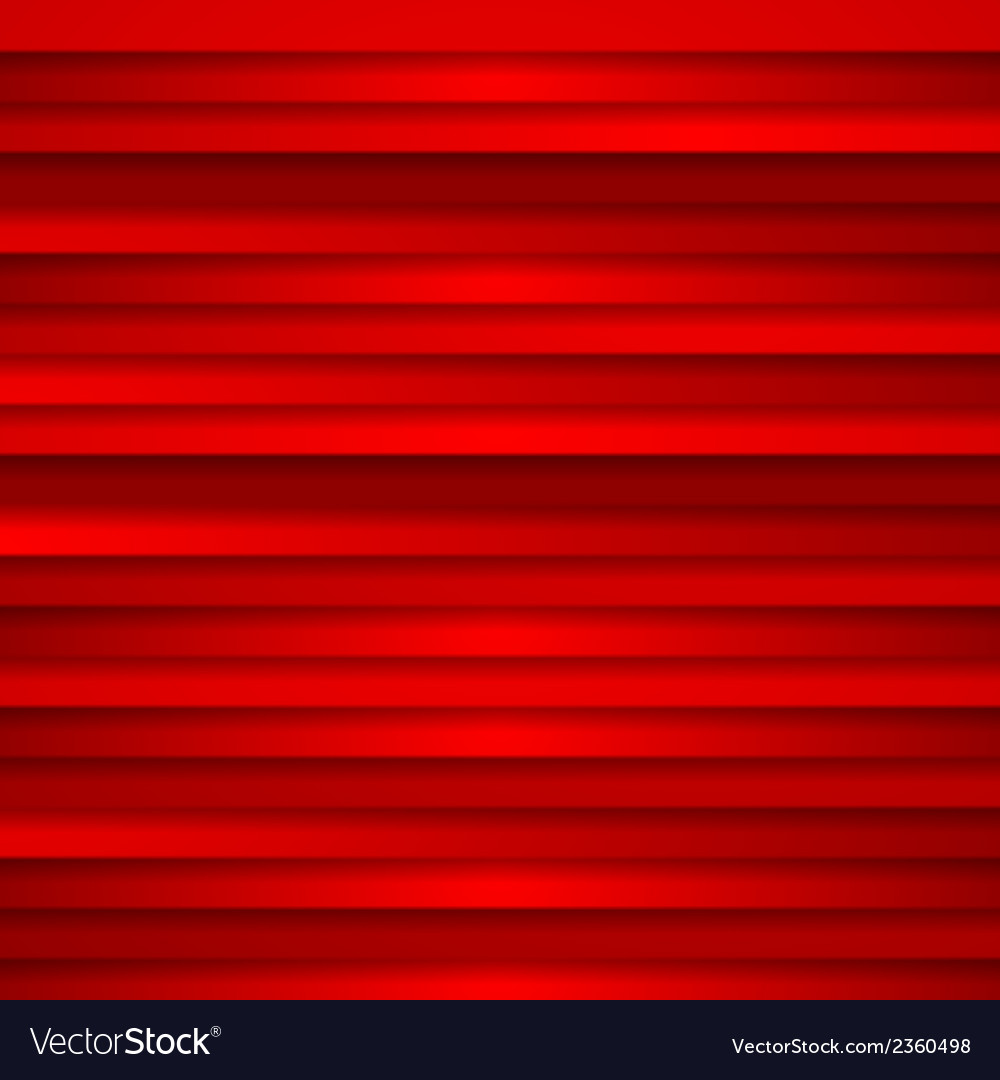 Abstract red stripes background vector | Price: 1 Credit (USD $1)
