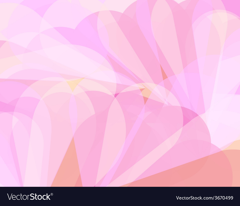 Abstract pink geometrical vector   Price: 1 Credit (USD $1)