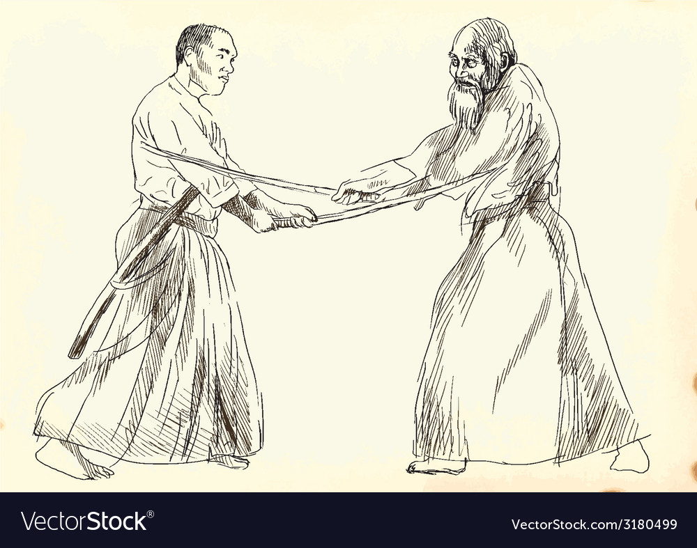 Aikido vector   Price: 1 Credit (USD $1)