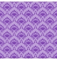 Seamless with lace pattern vector