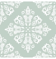 Geometric seamless pattern abstract background vector