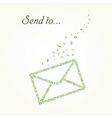 vector envelope mail vector