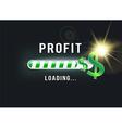 Loading your dollar profit vector
