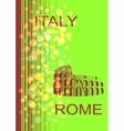 Rome vector