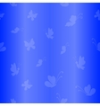 Background butterflies vector