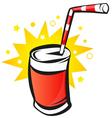 Soda can vector