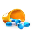 Pills vector