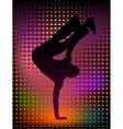 Breakdancer vector