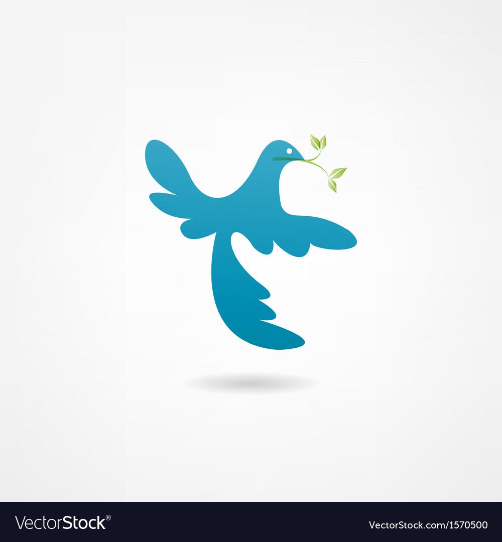 Bird icon vector   Price: 1 Credit (USD $1)