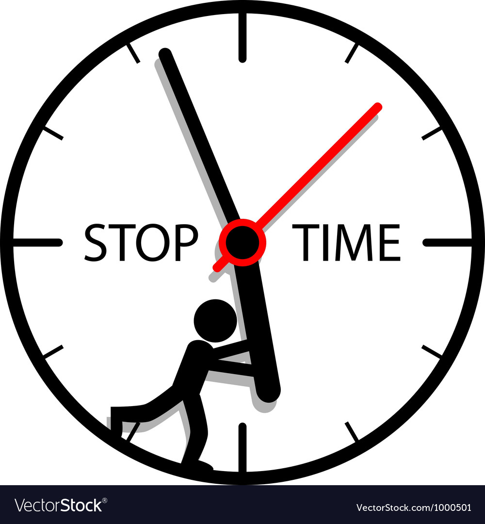 Stop time vector | Price: 1 Credit (USD $1)