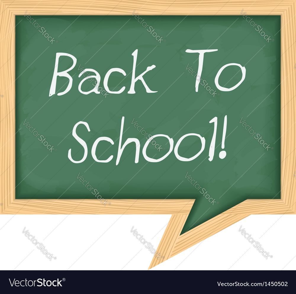Back to school banner vector   Price: 1 Credit (USD $1)