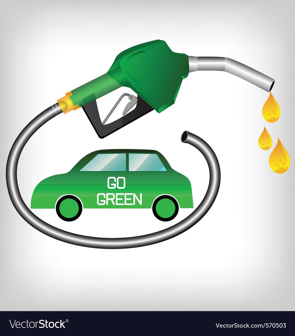 Bio diesel vector | Price: 1 Credit (USD $1)
