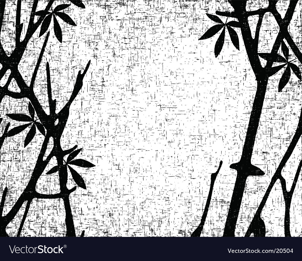 Branch grunge vector | Price: 1 Credit (USD $1)