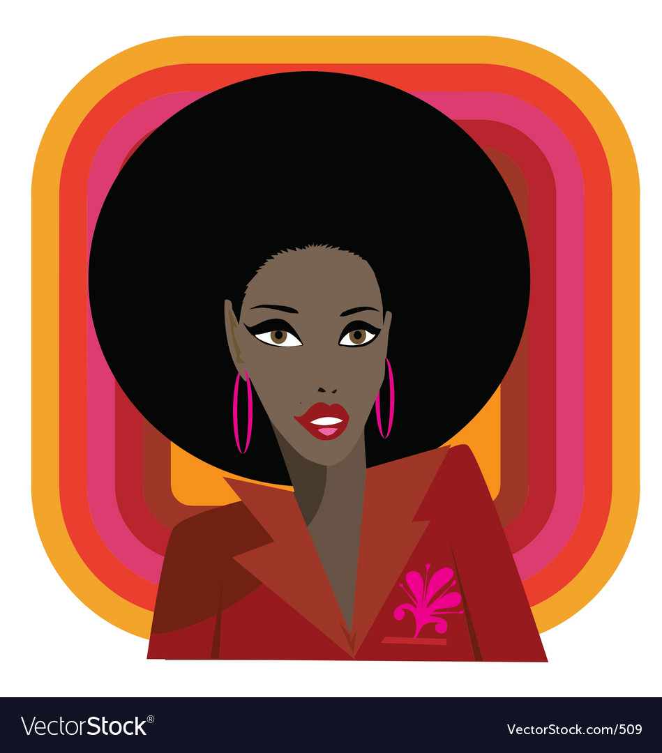 Soul babe vector | Price: 1 Credit (USD $1)
