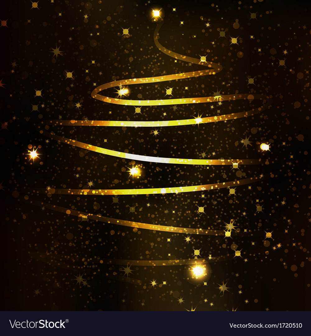 Merry christmas background 1 vector | Price: 1 Credit (USD $1)