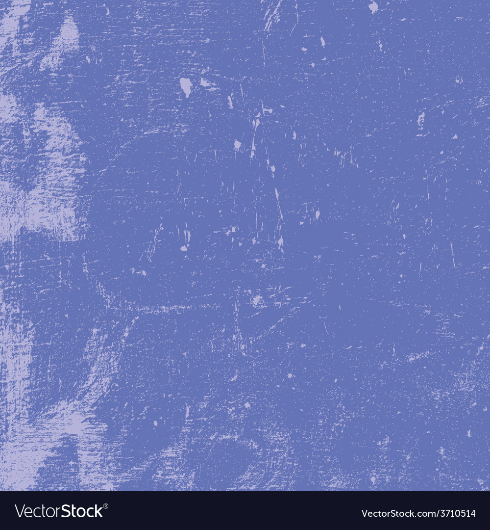 Blue scratchy overlay texture vector | Price: 1 Credit (USD $1)