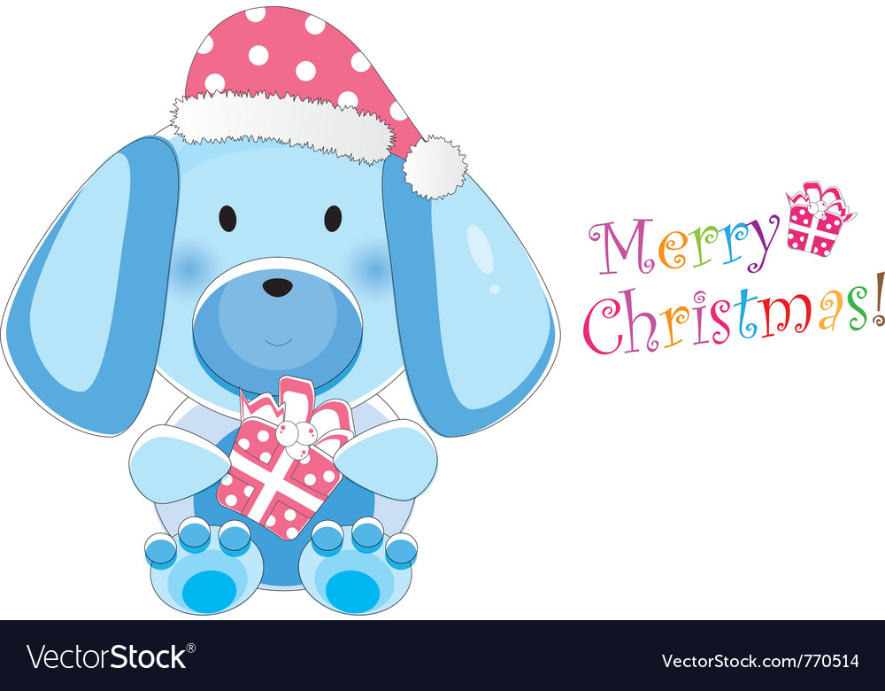 Christmas children card vector   Price: 1 Credit (USD $1)
