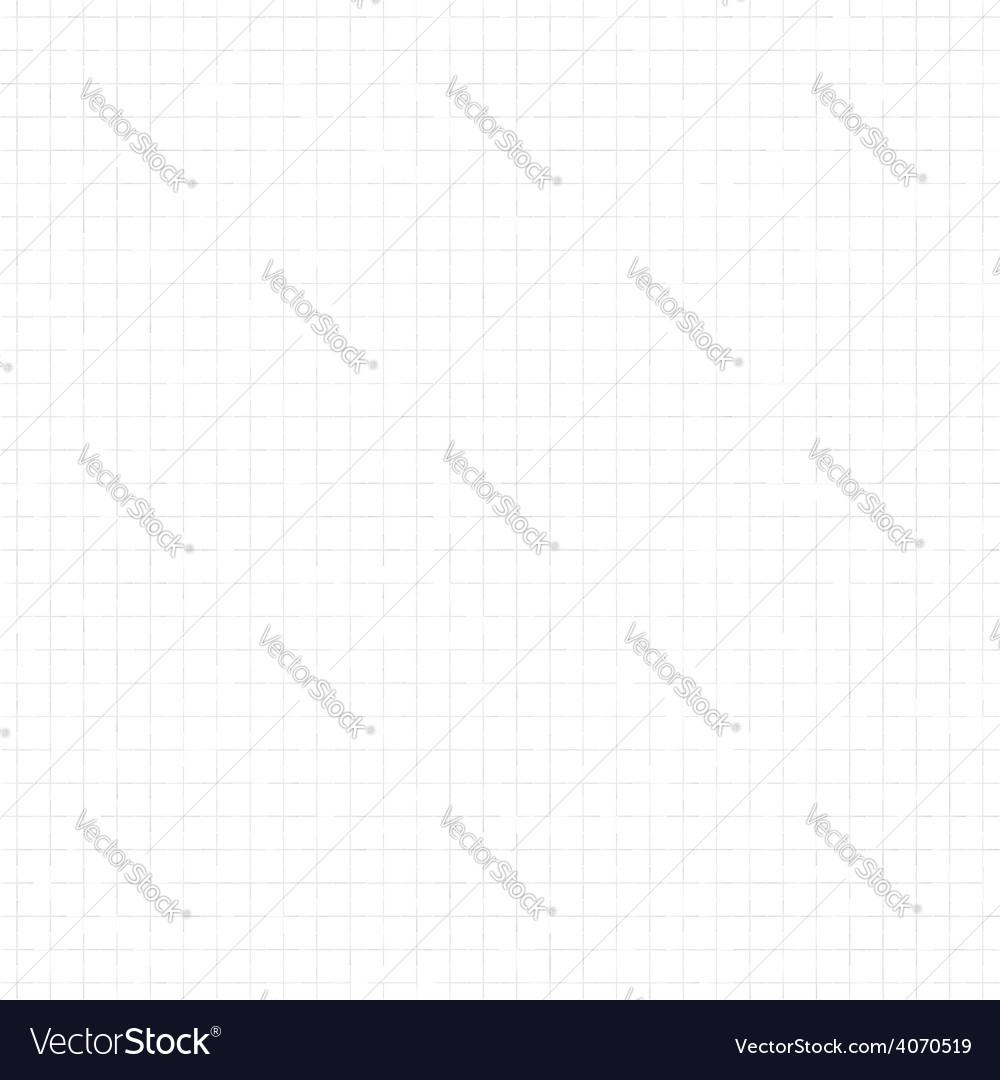 Grey mosaic seamless background vector