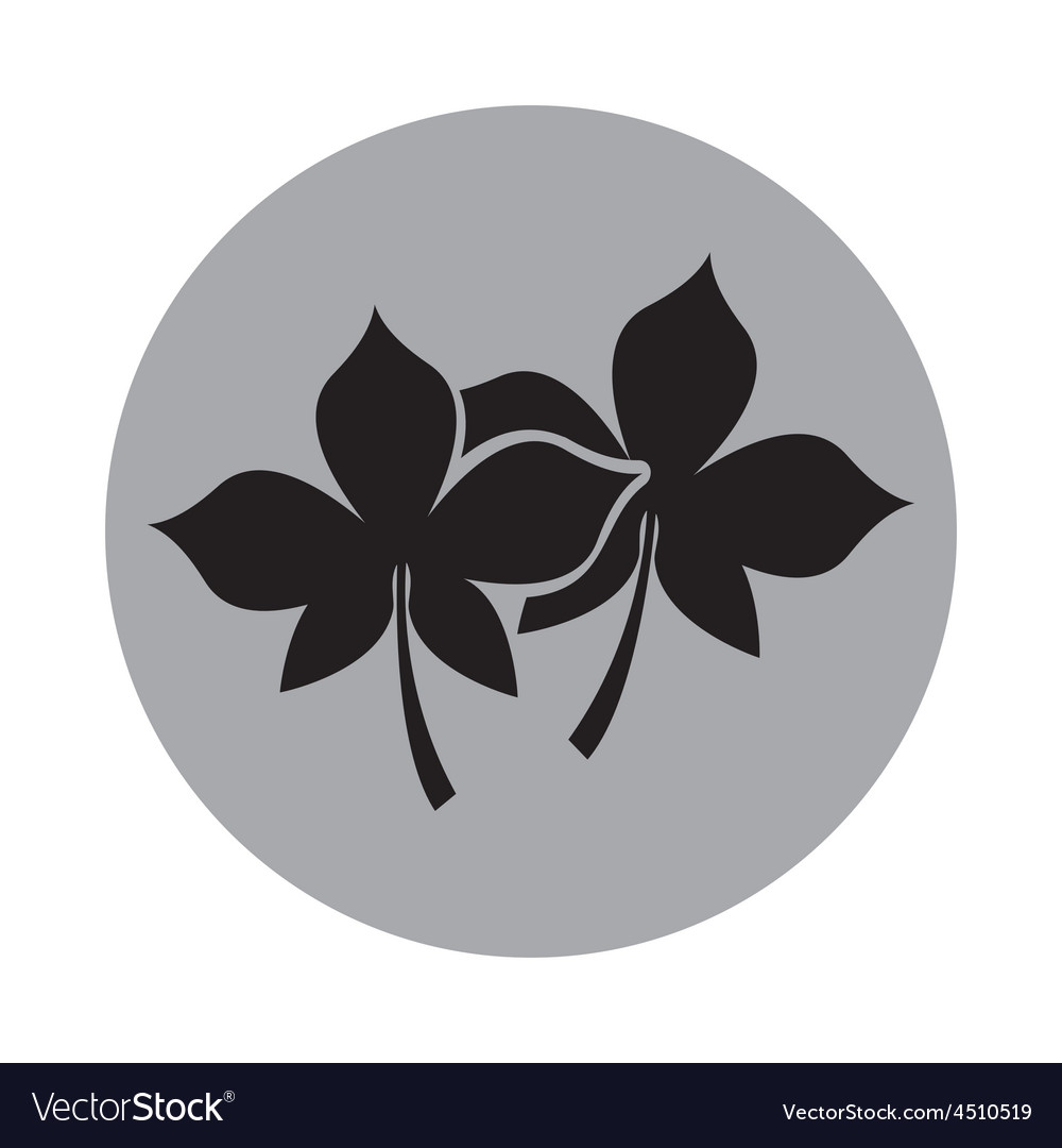 Nature icon vector   Price: 1 Credit (USD $1)
